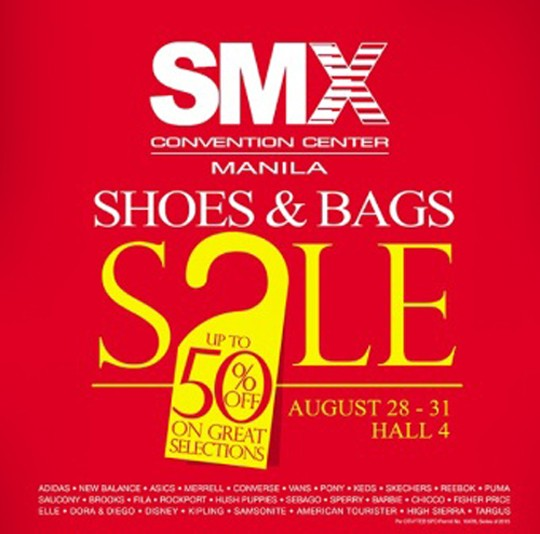 SMX-Shoes-Bag-Sale-2015-poster-August
