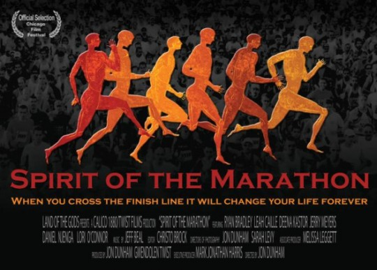 Spirit of the Marathon (2007)