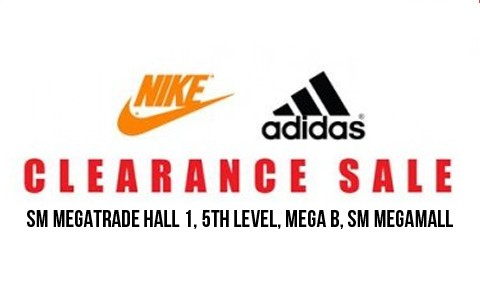 Sports-Central-Nike-Adidas-Clearance-Sale-@-SM-Megatrade-Hall-August-2015-cover
