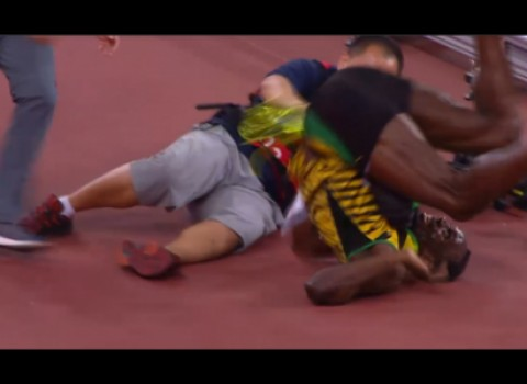 Usain-Bolt-Knocked-Down