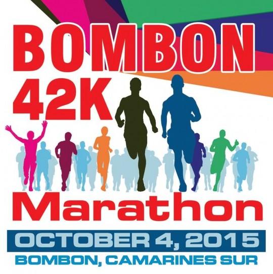 Bombon-Marathon-Poster