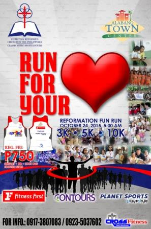 Run-For-Your-Heart-Poster