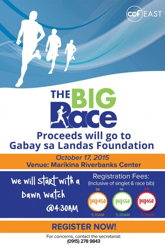 The-Big-Race-Poster