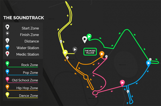 The-Music-Run-2015-race-route