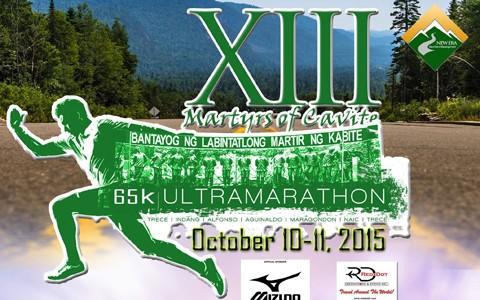 XIII-Martyrs-Of-Cavite-65KM-Ultra-Marathon-Race-Cover