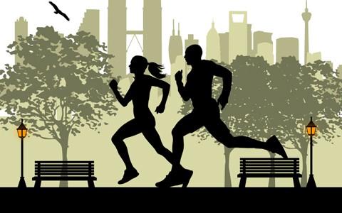 dating-a-runner