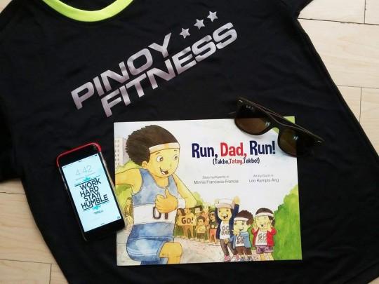 run-daddy-run-children-book