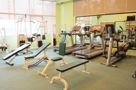 somerset-staycation-5-gym