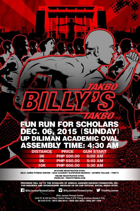 Takbo-Billy's-Takbo-Poster