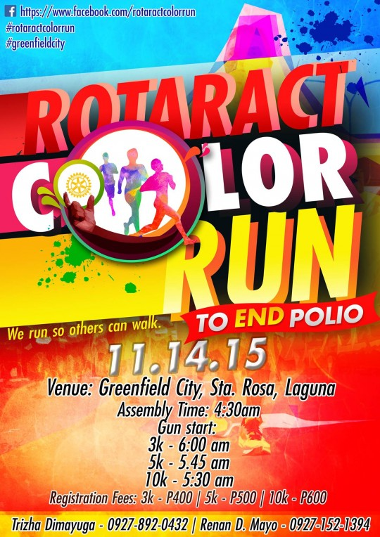 rotaract-color-run-2015-poster