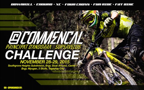 Commencal-Challenge-2015-Cover