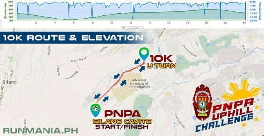 PNPA-Uphill-Challenge-Run-2015-10K-Map