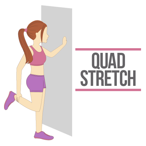 Quad Stretch