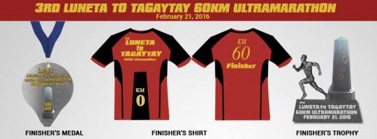 luneta-to-tagaytay-2016-finisher-shirt-medal-trophy