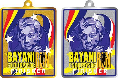 1st-BAYANI-Endurance-Run-2015-Medal