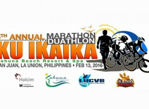 5th Annual Ku Ikaika Marathon Duathlon 2016 cover