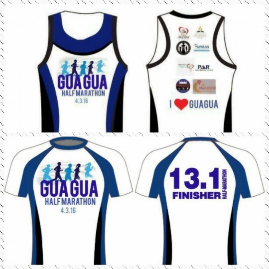 Guagua-half-marathon-2016-singlet-finisher-shirt