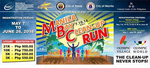 Manila-bay-Clean-up-run-2016-Poster
