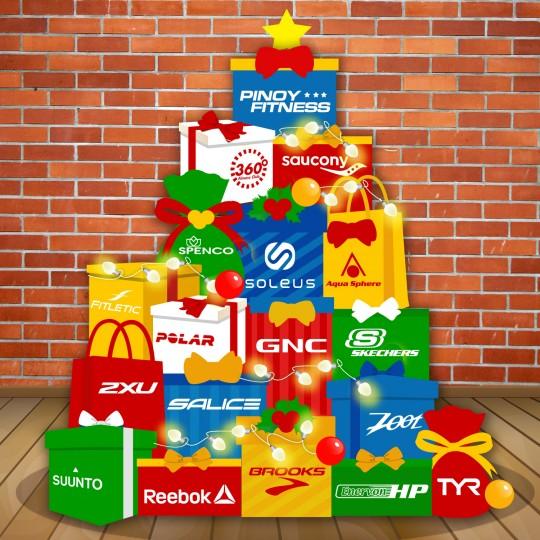 PF Gift Tree