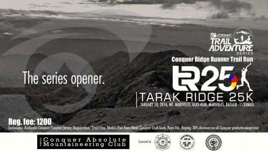 Tarak-Ridge-25K-poster