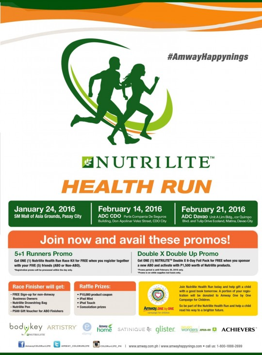 nutrilite-amway-run-2016-poster