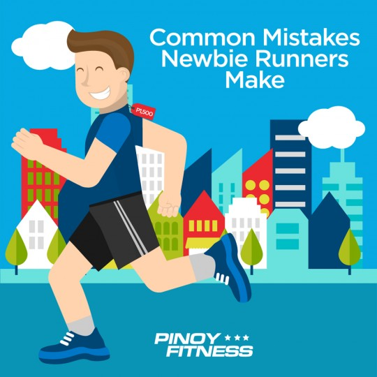 Common Mistakes Newbie