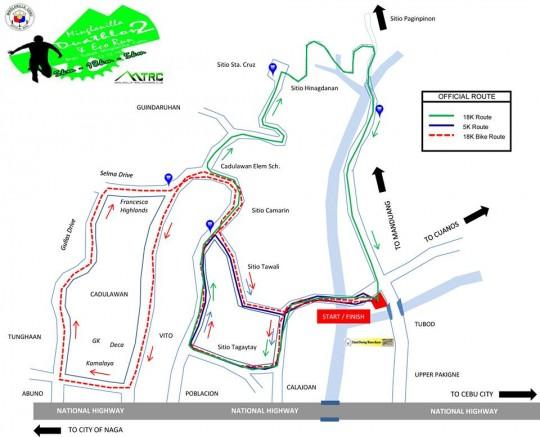 Minglanilla-Duathlon-Eco-Run-2-Race-Route