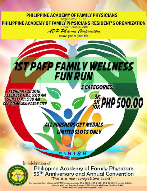PAFP-Family-Run-2016-Poster