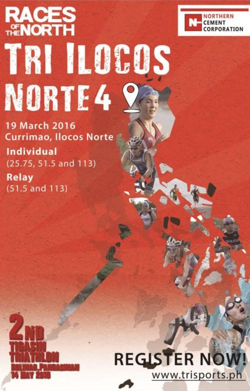Tri Ilocos Norte 4 Poster