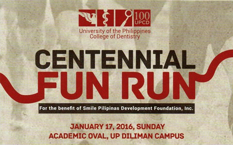 UP-College-of-Dentistry-Centennial-Fun-Run-Cover