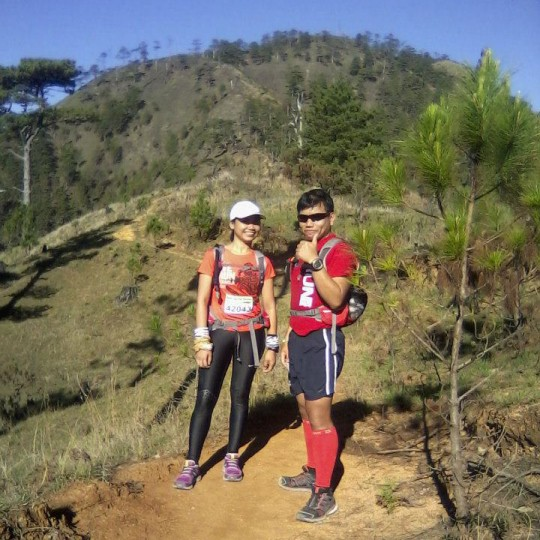 1 - Mt Ugo Marathon by Meljohn Tezon