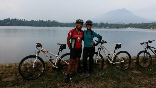 4- Sampaloc Lake