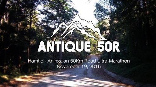 ANTIQUE-50R-Ultramarathon-Poster