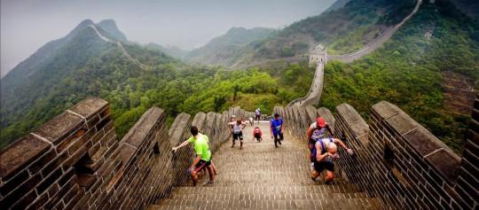 China_GreatWallMarathon_man_2