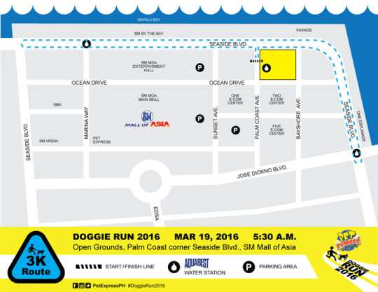 Doggie-Run-2016_Route-3K