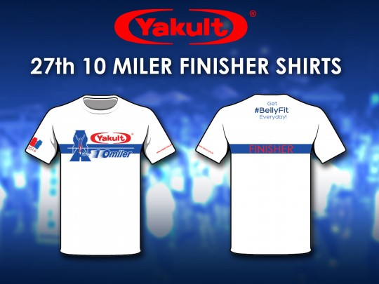 Finishers Shirt
