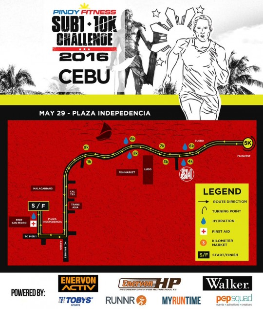 PF SUB1 2016 Route Cebu