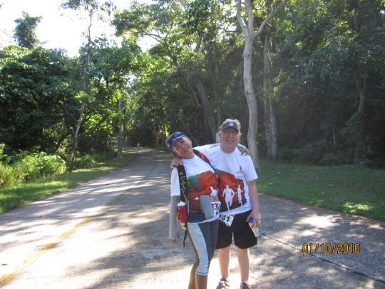 Run Corregidor 2016