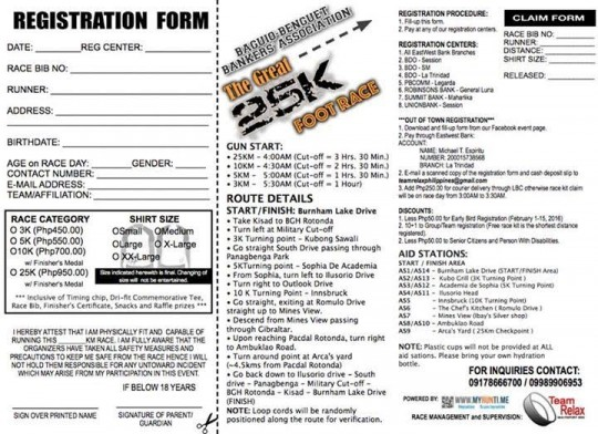 The-Great-25K-Foot-Race-Reg-Form