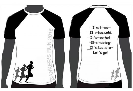 The-Great-25K-Foot-Race-Shirt