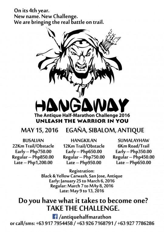 hangaway-antique-half-marathon-challenge-poster