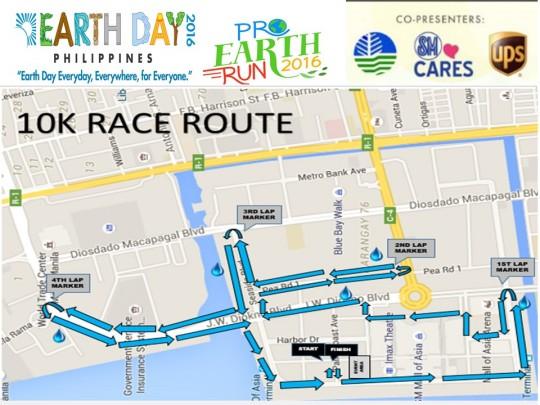 pro-earth-run-2016-10k-race-route