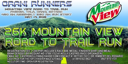 26k-Mountain-View-Road-To-Trail-Run-2016-poster