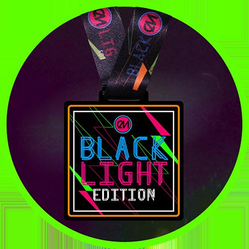 BL Medal black color