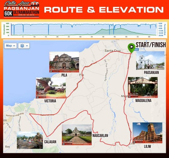 Calle-Arco-Pagsanjan-60K-Ultramarathon-2016-race-route-map