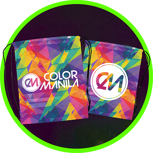 Color Manila Blacklight Edition 2016 | Pinoy Fitness