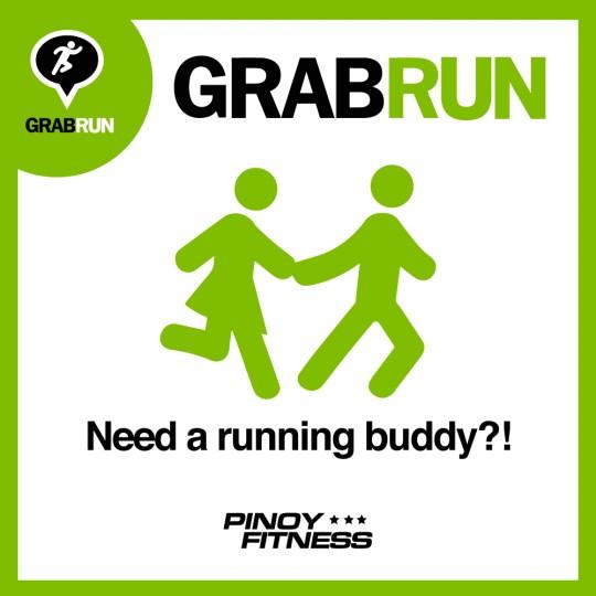 Grab Run