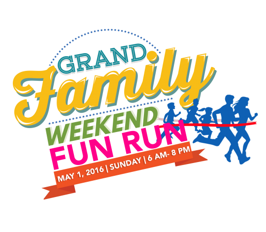 Grand-family-weekend-fun-run-poster