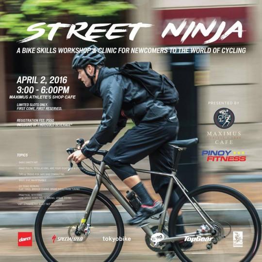 street-ninja-poster