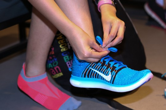 dcda003deee Road Testing the Nike Free RN Flyknit | Pinoy Fitness
